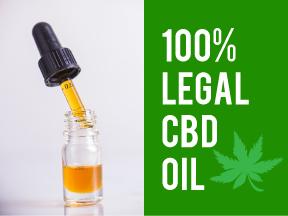 what is cbd hemp oil for