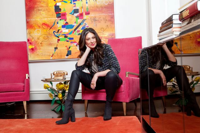 Secrets Busted: Stacy London reveals the secret behind the Fashion Rules