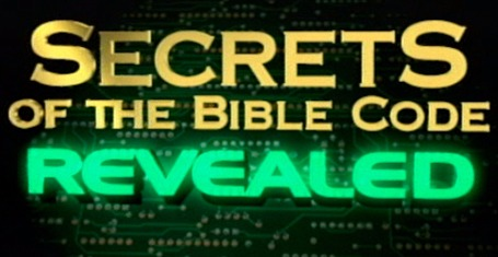 Hidden Bible Code quot;Secret Levelquot; of Encryption Revealed!  Alternative