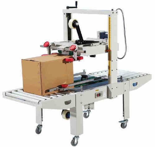 Carton Sealer Machine Market Growth Analysis, Share, Demand by Regions, Types and Forecasts to 2027