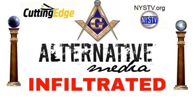 Video: Has the Freemasons Infiltrated The Alternative Media?, Totalrehash.com