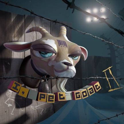 I Pet Goat II: Prediction of Coronavirus Induced Tyrannical Technocracy - Great Decode On The Full 7 Minute Video.