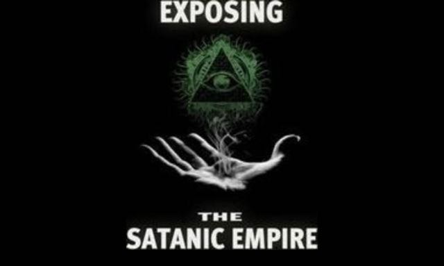 Exposing The Satanic Empire (Illuminati) And The Vatican - Full Documentary By Keith Thompson.  Excellent Video!