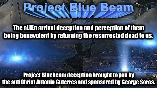 What Happened to the Passengers on the 9/11 and the Malaysian Flights? Will These Passengers Be Arriving With the Fake Alien Arrival as Part of Project Bluebeam? Great Videos and Analysis