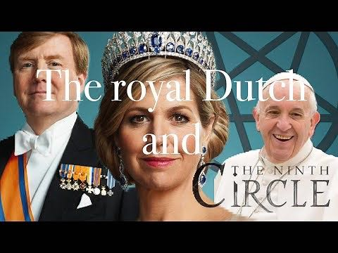 Pope Francis Screwing The Dutch Royal Family And The Ninth Circle Satanic Cult.  Pope Francis Found Guilty Of Child Trafficking, Rape And Murder.  Great Videos.