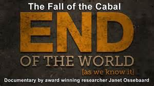 The Fall of the Cabal - End of the World - The World Is About to Change - Janet Ossebaard - Part 5 - The Rothschild Connection to Pizza Gate - Great Videos.