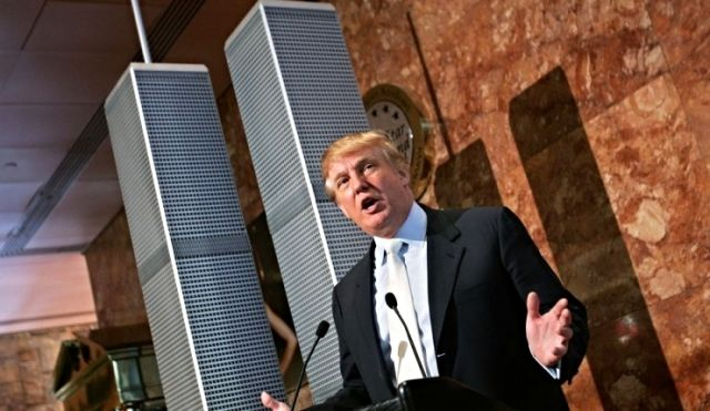 """""""You Will Find Out Who Really Knocked Down The World Trade Center"""" On 9/11 – Donald Trump"""
