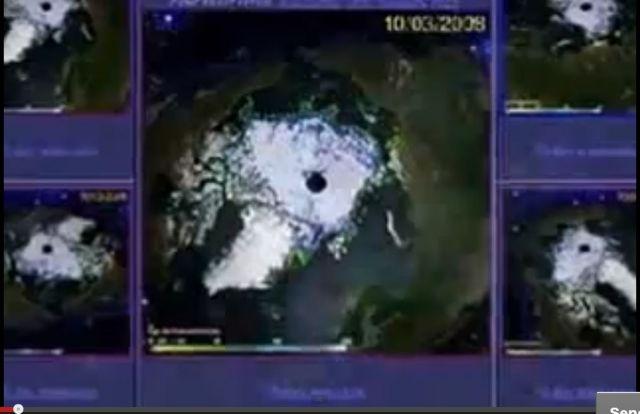 hacked nasa hollow earth - photo #6