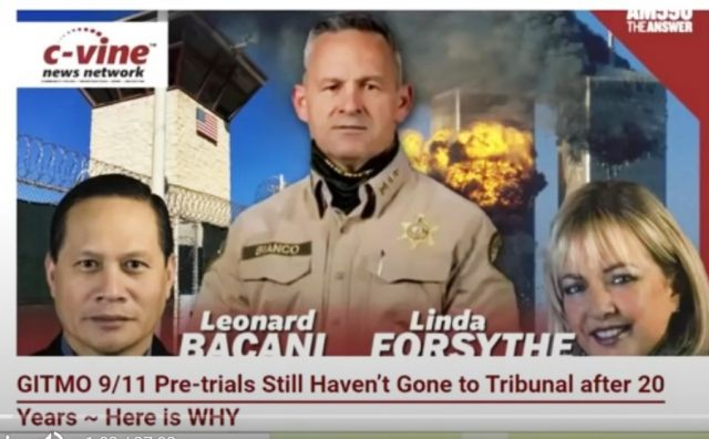 9/11 Tribunals Are Being Ignored. We All Know our own Gov. Attacked us on 9/11, Not Islamic Extremists. C-Vine News Provides Legitimate Tribunal Reporting