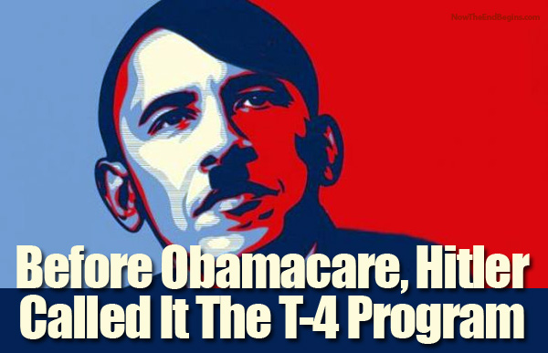 Revealed: Obama's Shadow Army & Its Shocking Takeover Plan (Video)