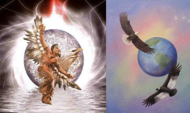 The Eagle And The Condor Prophecy: A 2,000-Year-Old Message For The Future